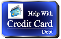 Need Help with Credit Card Debt?